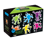 Glow in the Dark Puzzle - Keith Haring Pop Shop