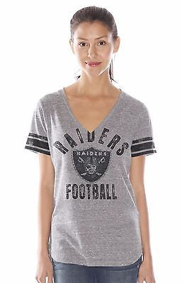 G-III Sports Ladies' NFL Team Captain Crew Tee Style #RJ551