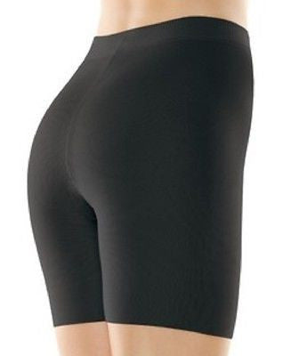 Assets by Spanx 124 Shapewear Unbelievable Underwear Seamless Mid Thigh Shaper