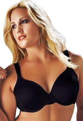 New Vanity Fair Beautiful Benefits Elegance Full Figure Contour Bra Style 75371