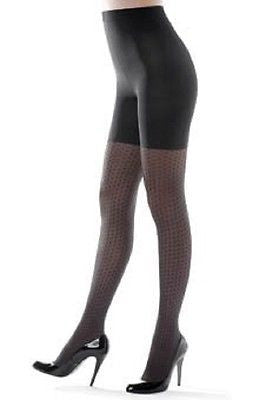 Assets by Sara Blakely Terrific Textured Multi Rib Tights Style 854
