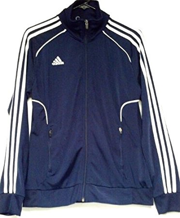 adidas Performance Knit Track Jacket