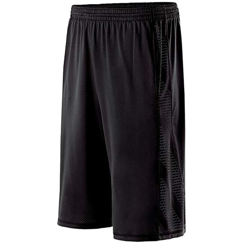 Holloway 229512 Adult Polyester Torpedo Short