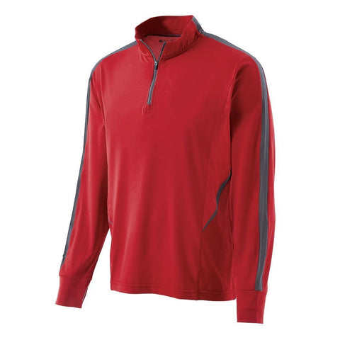 Holloway Sportswear Men's Torsion Training Top
