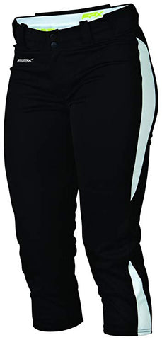Worth Fpxip Women's Insert Softball Pant