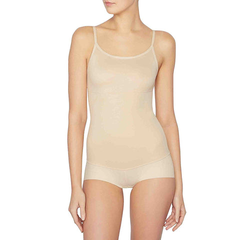 FLEXEES by Maidenform Firm Control Shapewear Romper, Style 83055