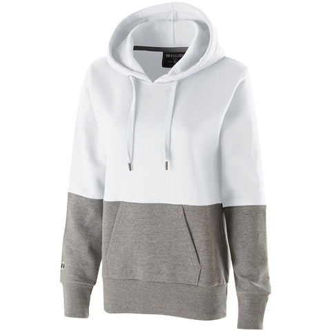 Holloway Ladies' Cotton/Poly Ration Hoodie