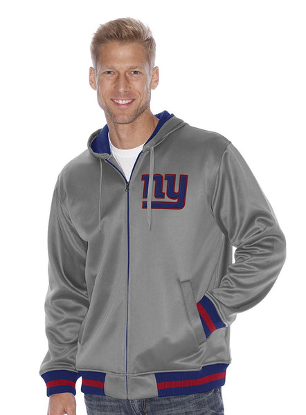 New G-III Sports Men's NFL Bump & Run Jacket Style #RJ576