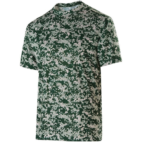 Holloway Adult Polyester Short Sleeve Erupt 2.0 Shirt