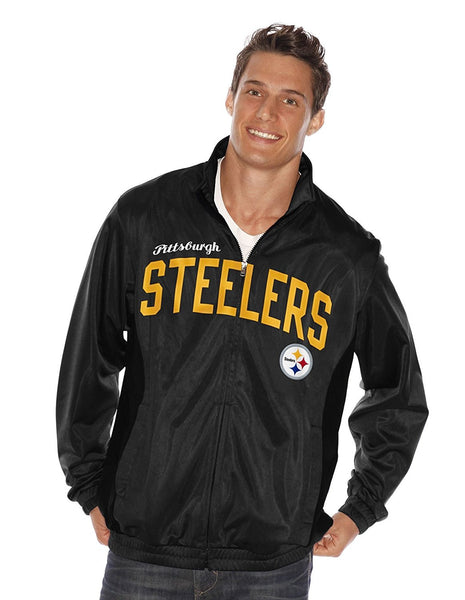 New G-III Sports Men's NFL Walk-Off Jacket Style #RJ575