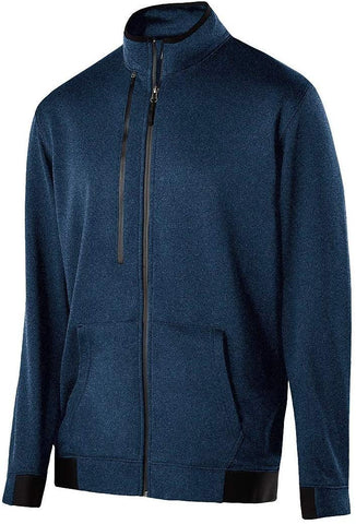 Holloway Sportswear Men's Artillery Jacket