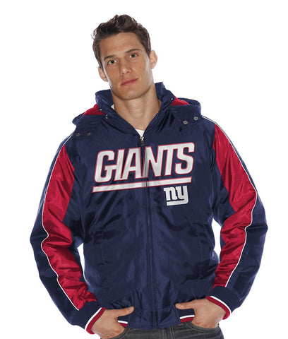 New G-III Sports Men's NFL Rover Jacket Style #RJ578