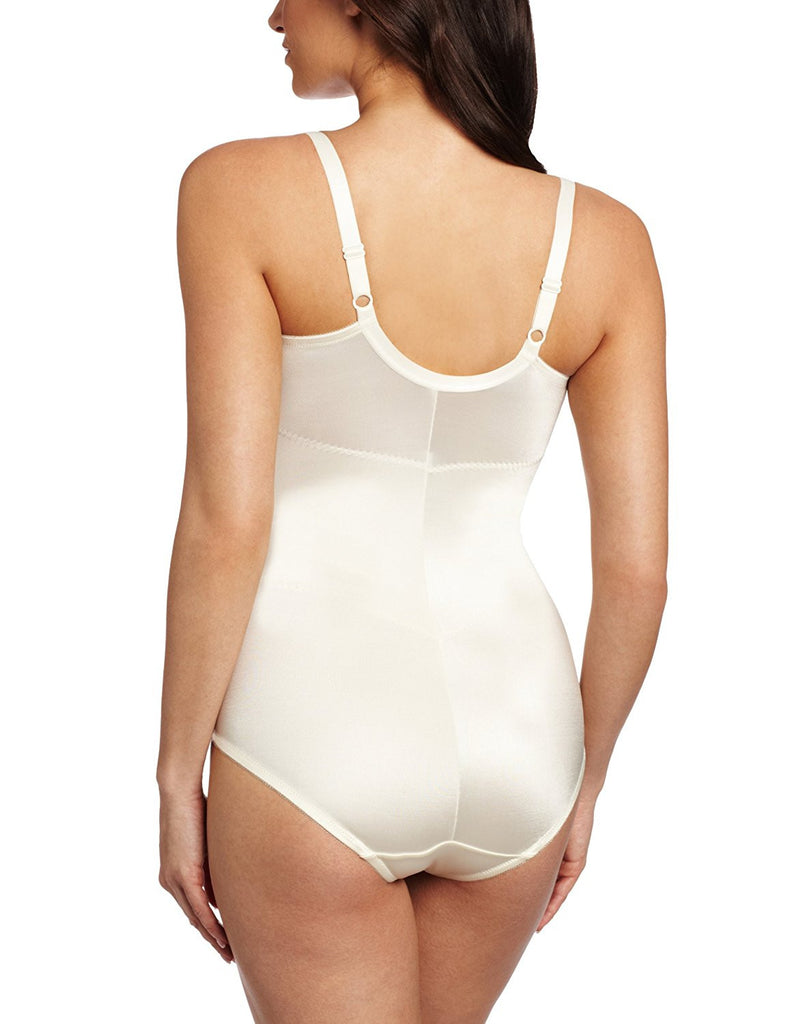 18e5911cc Maidenform Flexees Women s Shapewear Body Briefer with Lace ...