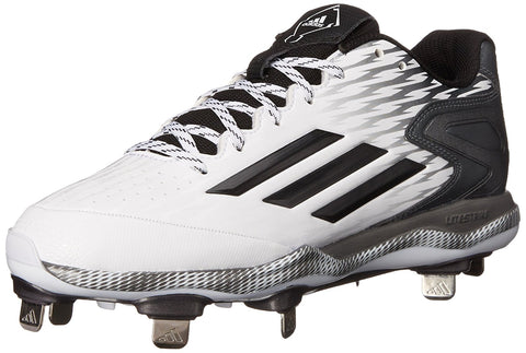 adidas Performance Women's PowerAlley 3 W Softball Cleat