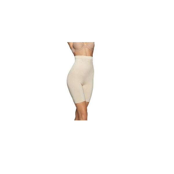 FLEXEES by Maidenform Seamless Shaping Thighslimmer, 82433