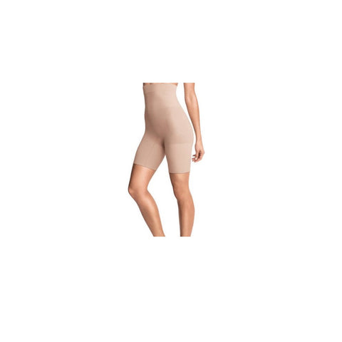 Flexees by Maidenform Firm Control High Waist Thigh Slimmer, Style 83047