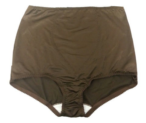 Bali Tummy Panel Light Control Brief Style # 8700