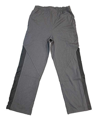 Unisex Flux Temp-Sof Performance Fleece Warm-Up Straight-Leg Pant