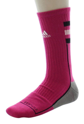 adidas NCAA Team Speed Crew Intense Pink