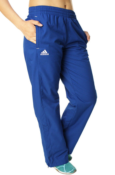 adidas Women's Climalite Team Pant