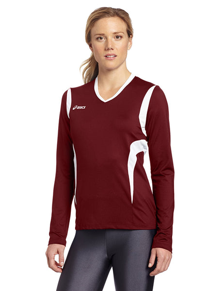 Asics Women's Mintonette Long Sleeve Tee