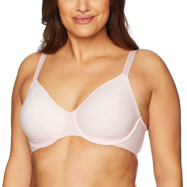 Bali Women's Beauty Lift Uplifting Support Underwire Bra