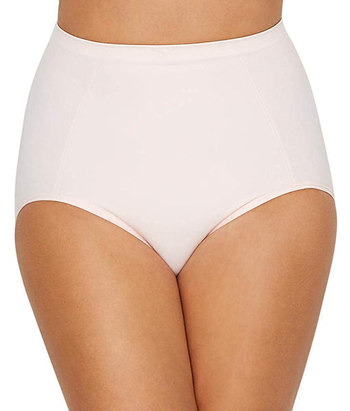 Bali Women's Shapewear Seamless Brief Ultra Control