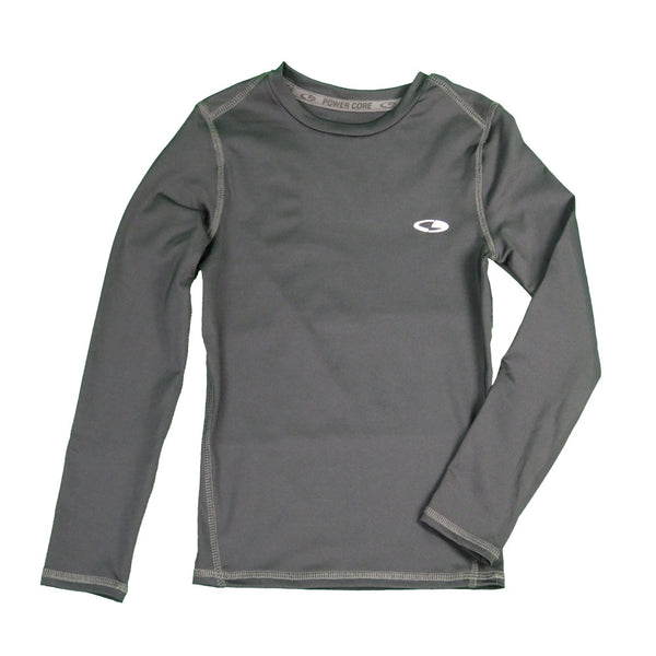 C9 by Champion Long Sleeve Compression Crew