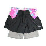 C9 by Champion Girls Woven 2fer Training Short