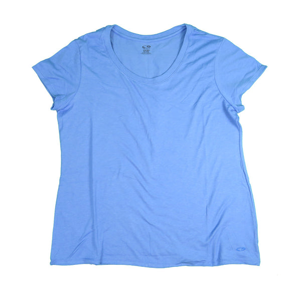 C9 by Champion Womens Jersey Short Sleeve Tee