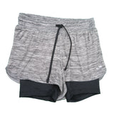 C9 by Champion Women's 2fer Mesh Shorts