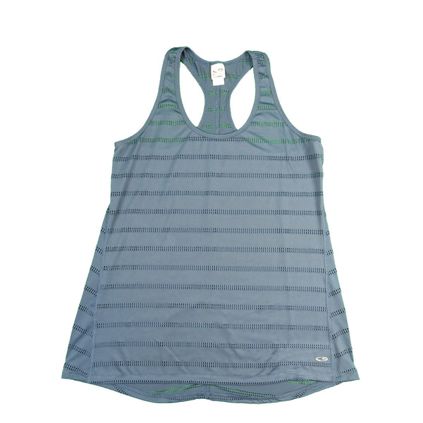 C9 by Champion Tank with Cutout Pattern