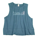 C9 by Champion Women's Cropped Muscle Tank