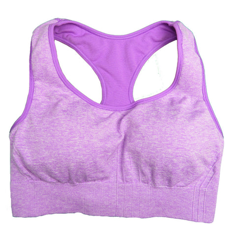 C9 by Champion Womens Seamless Knit Racerback Bra