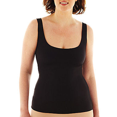 Assets Red Hot By Spanx Core Controllers Open Bust Tank #1880