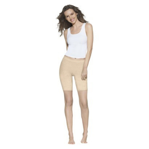 Hanes Women's Perfectly Smooth Thigh Slimmer T271