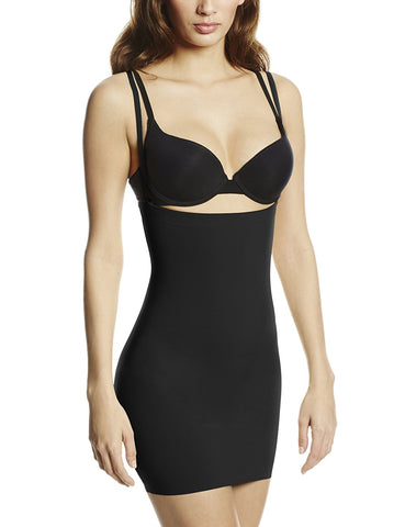 Maidenform Flexees Women's Shapewear Comfort Devotion Hi-Waist Half Slip