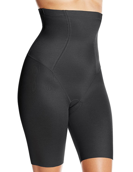 Maidenform Flexees Women's Shapewear Lightweight Hi-Waist Thigh Slimmer