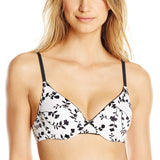 New Maidenform Women's Comfort Devotion Demi Bra Style number 9402