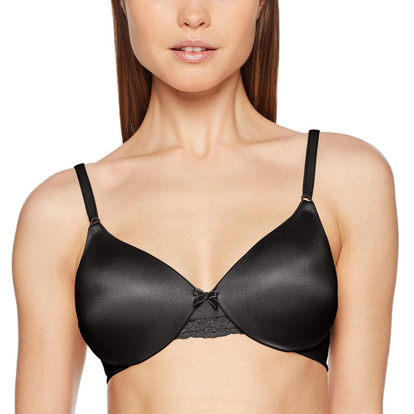 Maidenform Women's Comfort Devotion Wire-Free Demi Bra