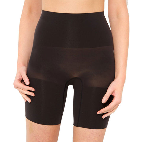 FLEXEES by Maidenform Firm Control Seamless Packaged Thighslimmer 83046
