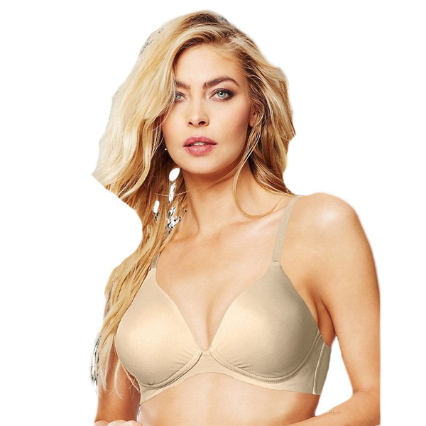 Maidenform One Fab Fit Decadence Wirefree Bra