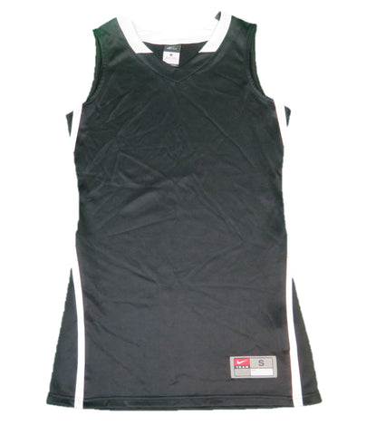 Nike Dri Fit Hyper Elite Jersey- Women's Sleeveless T-Shirt