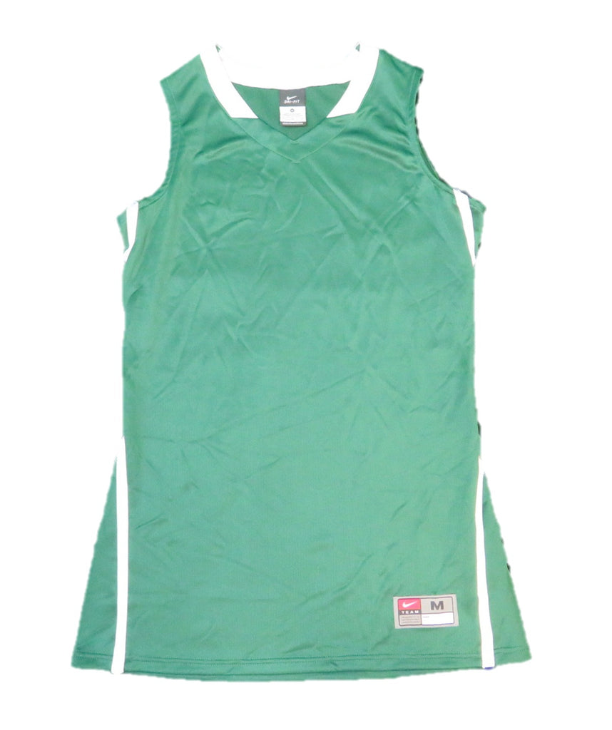 low priced b6d86 8f35b Nike Dri Fit Hyper Elite Jersey- Women's Sleeveless T-Shirt