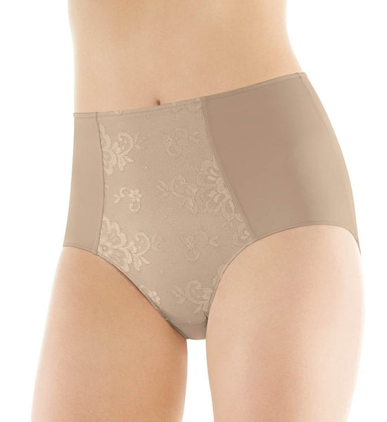 Assets by Sara Blakely Chic Peek Panty (1188)