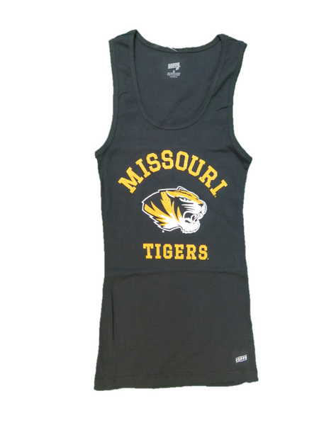 Soffe Athletic Wear Women Tops, Tank Tops/Missouri