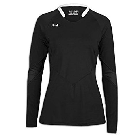 Under Armour Womens 1232840 Dig Long Sleeve Jersey