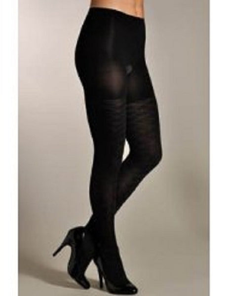 Assets by Sara Blakely Terrific Textured Raised Diamond Tights (855)