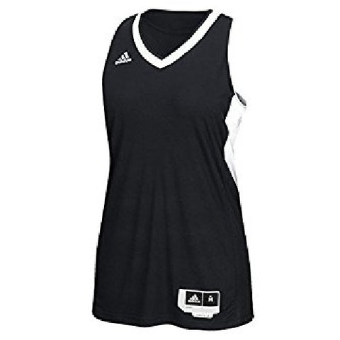 adidas Commander 15 Womens Basketball Jersey