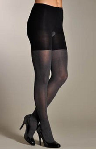 Assets by Sara Blakely Heather Legs Tights (850)